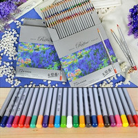 12/24/36/72pcs Colorful Colored Pencils For Student School Office Sketch Drawing [8072699975]