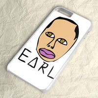 Earl Face iPhone 6 Plus Case