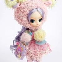"Pullip Dolls Dal Multinic DeLorean 10"" Fashion Doll Accessory"