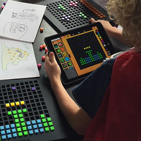 Bloxels Video Game Design Kit | video game designer