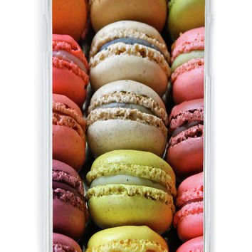 Macaroons iPhone 6 Case