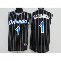 Orlando Magic #1 Anfernee Hardaway Swingman Jersey | Best Deal Online