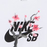 Nike SB QT Cherry Blossom T-Shirt at PacSun.com