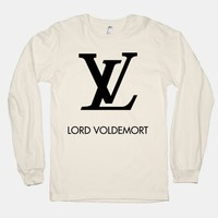 Lord Voldemort (long sleeve) | HUMAN