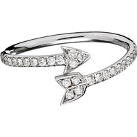 Finn Diamond Arrow Ring at Barneys New York at Barneys.com
