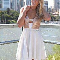 MARIAH DRESS , DRESSES, TOPS, BOTTOMS, JACKETS & JUMPERS, ACCESSORIES, 50% OFF SALE, PRE ORDER, NEW ARRIVALS, PLAYSUIT, GIFT VOUCHER, Australia, Queensland, Brisbane