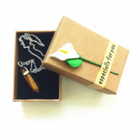 Pendant Necklace Beautitul Christmas Gifts
