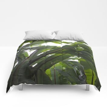 The Mystical Magic of Trees 3 Comforters by Seeitall