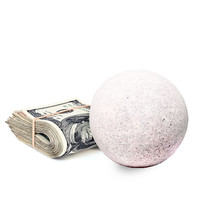 Flirty Little Secret Cash Bath Bombs
