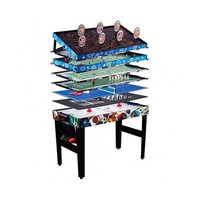 Man Cave 12 in1 Multi Game Sports Room Garage Indoor Table Top Family Night Dorm