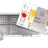 Molecular Cocktails Starter Kit