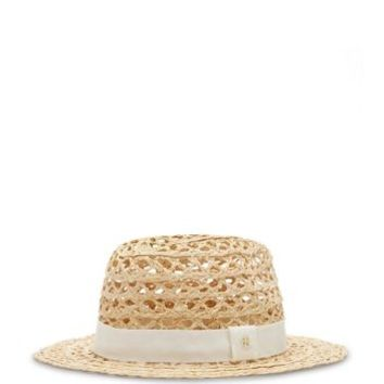 Tory Burch Woven Straw Hat