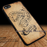 Harry Potter Quote iPhone 6s 6 6s+ 5c 5s Cases Samsung Galaxy s5 s6 Edge+ NOTE 5 4 3 #quote DOP2332