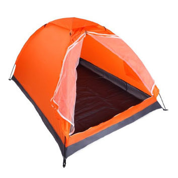 Camping Waterproof Backpacking Tent Lightweight 2 Person