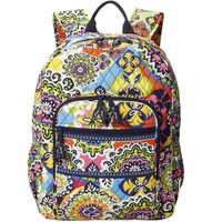 Vera Bradley Campus Backpack Backpack Rio One Size