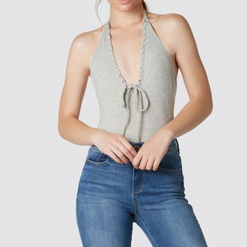 Loop The Loop Bodysuit