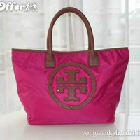 iOffer: Hot tory burch NYLON tote Bag handbag NEW  for sale