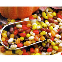 Jelly Belly Autumn Mix Jelly Beans: 10LB Case
