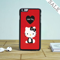 hello kitty red iPhone 6 Plus iPhone 6 Case