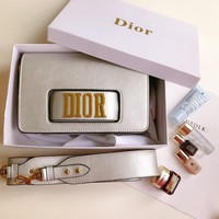 Dior - DIO(R)EVOLUTION FLAP BAG