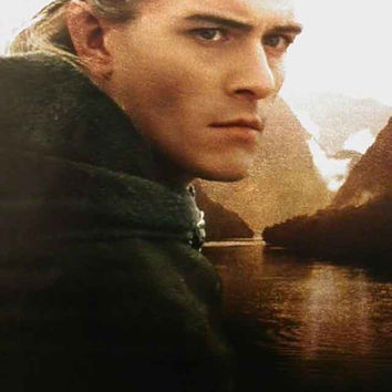 Lord of the Rings Return Legolas XL Giant Poster 39x54