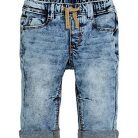H&M Denim-look Pants $17.99