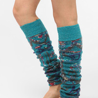 Urban Renewal Sweater Legwarmer