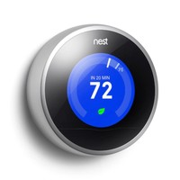 Smart Phone Thermostat - Techs Latest