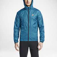 The Nike Fly Windrunner Men's Jacket.