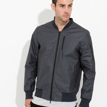 Hutton Bomber Jacket