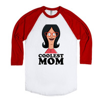 Coolest Mom | Bob's Burgers (mom gift, mom birthday, mother's day gift)