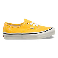 Anaheim Factory Authentic 44 DX | Shop Shoes At Vans