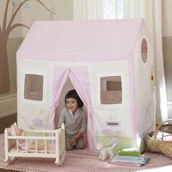 Cottage Playhouse | Pottery Barn Kids