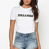 Motel Rocks Tango Dreamer Crew Neck T-Shirt at PacSun.com