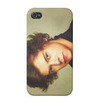 Harry Styles iPhone 4/4s/5 & iPod 4 Case