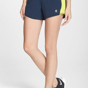 Women's Oiselle 'Toolbelt Roga' Running Shorts
