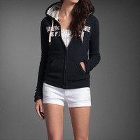 Hoodies Cotton Sports Jacket [8914680646]