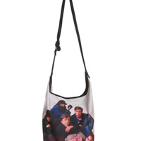 The Breakfast Club Poster Hobo Bag