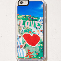 Zero Gravity One Love iPhone 6/6s Case - Urban Outfitters