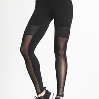 Lean Legging by ALO YOGA - BOTTOMS & LEGGING