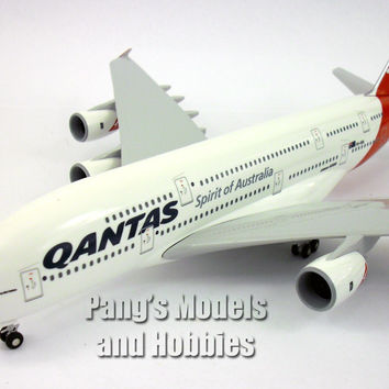Airbus A380-800 Qantas 1/200 Scale by Sky Marks