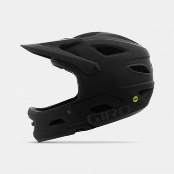 Switchblade MIPS Full Face Helmet