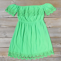 Sweetgrass Dress
