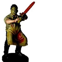 Cinema of Fear: 3.75-Inch Leatherface