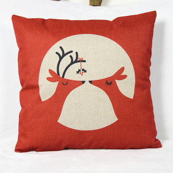 Home Decor Pillow Cover 45 x 45 cm = 4798366468