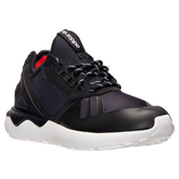 Kids' Grade School Adidas Tubular Runner Casual Shoes | Finish Line