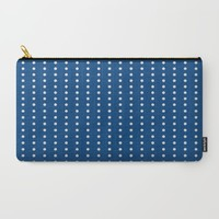 tufna Carry-All Pouch by Trebam | Society6