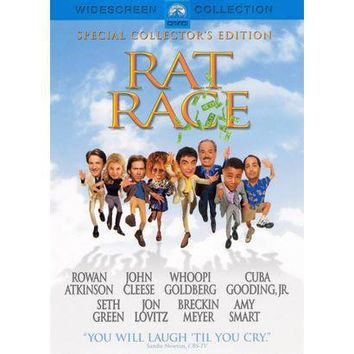 Rat Race (Paramount Widescreen Collection) (Spec... : Target