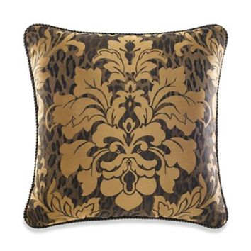 Croscill® Monique Square Throw Pillow