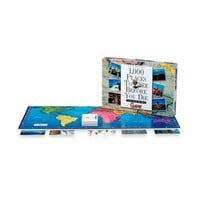 1,000 Places to See Before You Die Board Game
